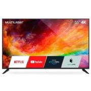 TELA 55 POLEGADAS 4K SMART TV WIFI INTEGRADO - TL025