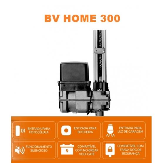 BV HOME 300 127V  1,50 - GATTER 1/4 - PPA - F01100104/A16968