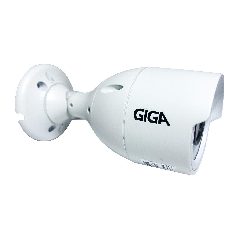CAMERA GIGA FULL HD 30M SUPER STARVIS EXTERNA TUBULAR - GS00