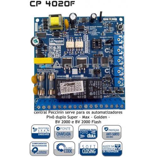 CENTRAL PECCININ CP4020F - 20004618