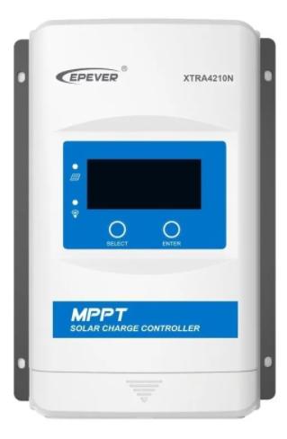CONTROLADOR DE CARGA 30A MPPT XRTA3210
