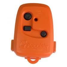 CONTROLE REMOTO PECCININ 3C LARANJA - 20003288