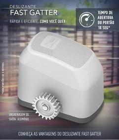DESL GATTER FAST 127V - SB1000 - 10004930