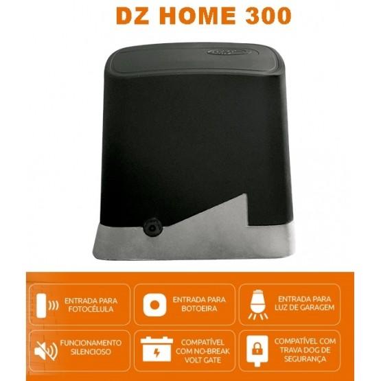 DZ HOME 300 220V ANALOG CENTRAL POP PROG - PPA - GATTER 1/4