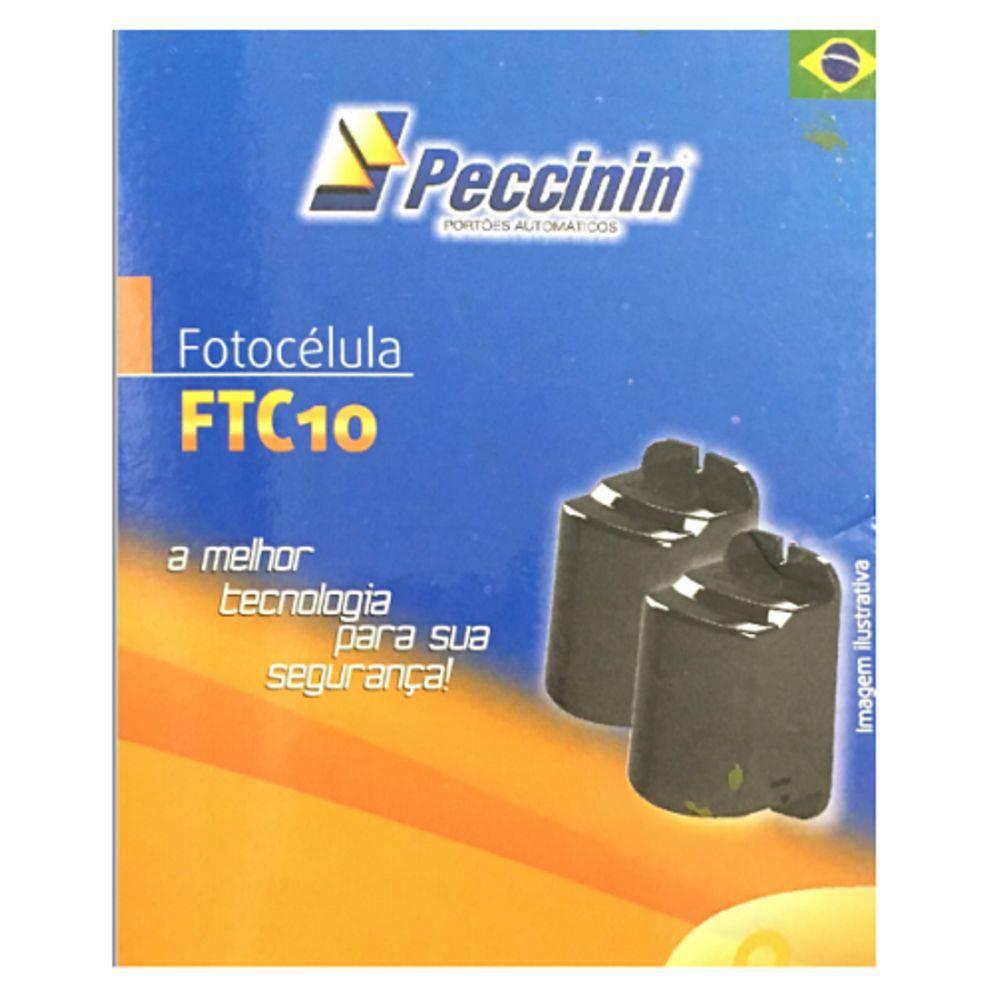 FOTOCELULA  FTC10 PECCININ - 20003250