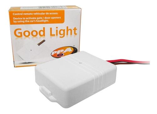 GOOD LIGHT PLUS - TX CAR PPA - A22196