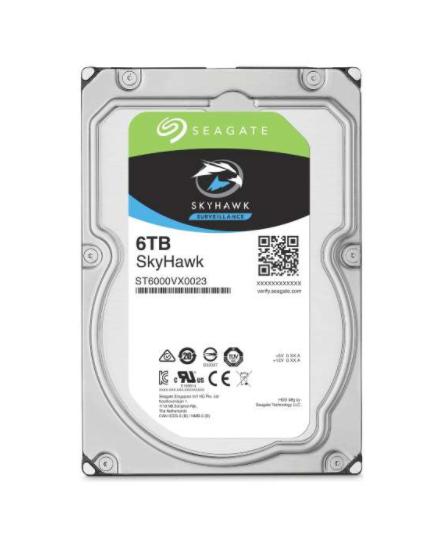 HD 6TB - SEAGATE SKYHAWK - GS0164