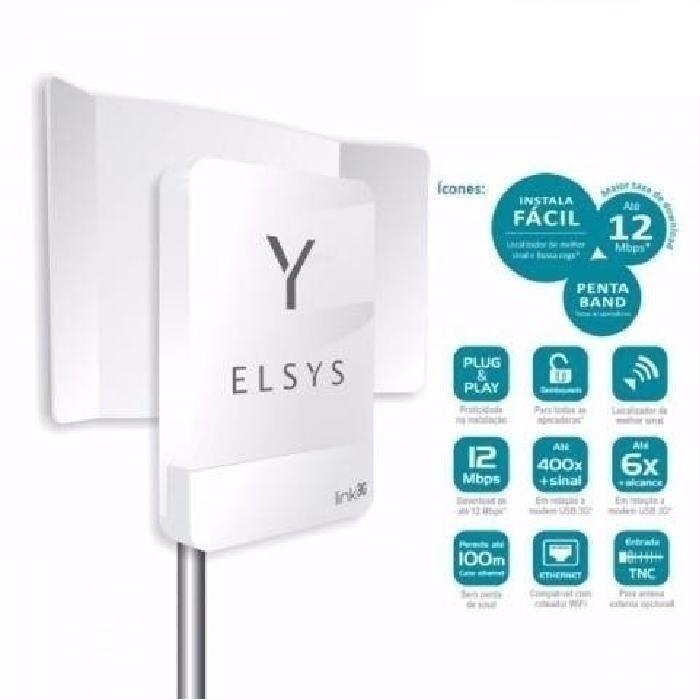 LINK 3G ELSYS