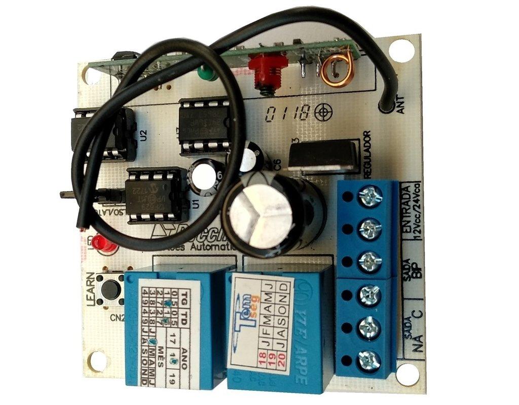 MODULO MD T01 PECCININ - 20003238
