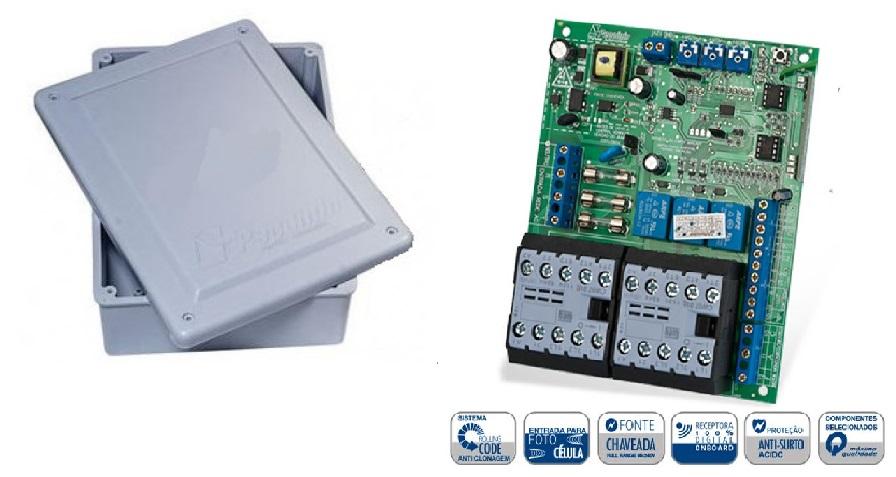 PAINEL ELETR CP4020F 127/220V 2TXCB - 20004260