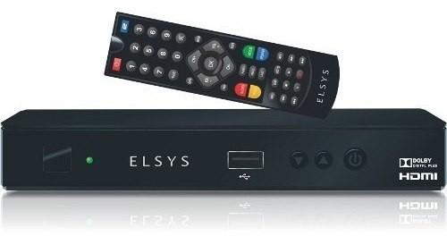 RECEPTOR ELSYS DUOMAX HD ETRS50