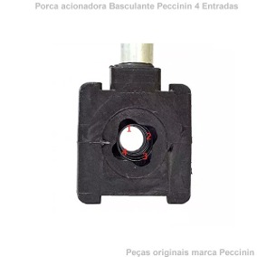 REPOS KIT PARAFUSO ACESS INSTAL BASC GATTER 1.75/2.00M - 200