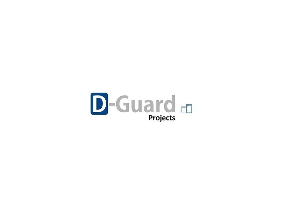 SEVENTH - D-GUARD - CAMERAS IP (PACK 4) - DGPIP4