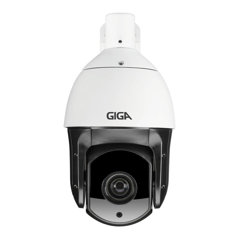SPEED DOME AHD GIGA 1280X720 18X - GSHD18X120IR