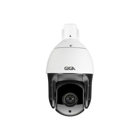 SPEED DOME AHD GIGA FULL HD 1080P 18X 100M - GS0034