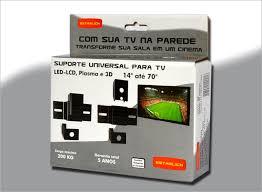 SUPORTE FIXO TV 15 A 84