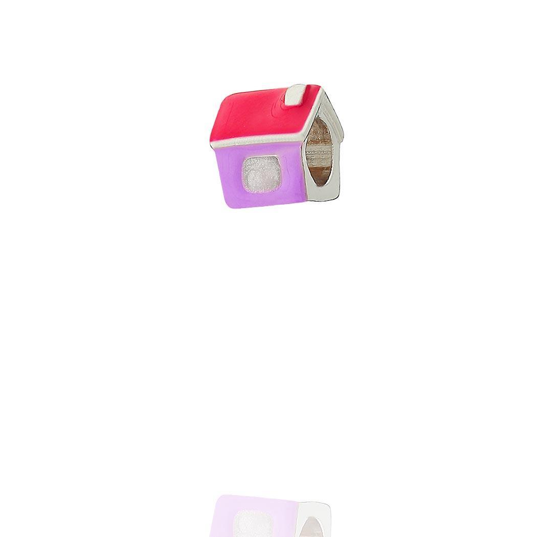 berloque casa violeta passante