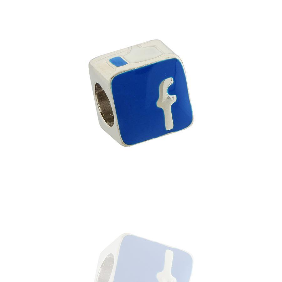 berloque facebook passante