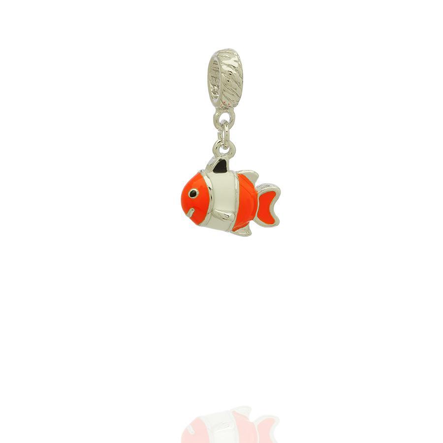 berloque peixe palhaço nemo