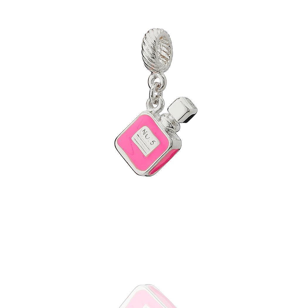 berloque perfume no. 5 rosa