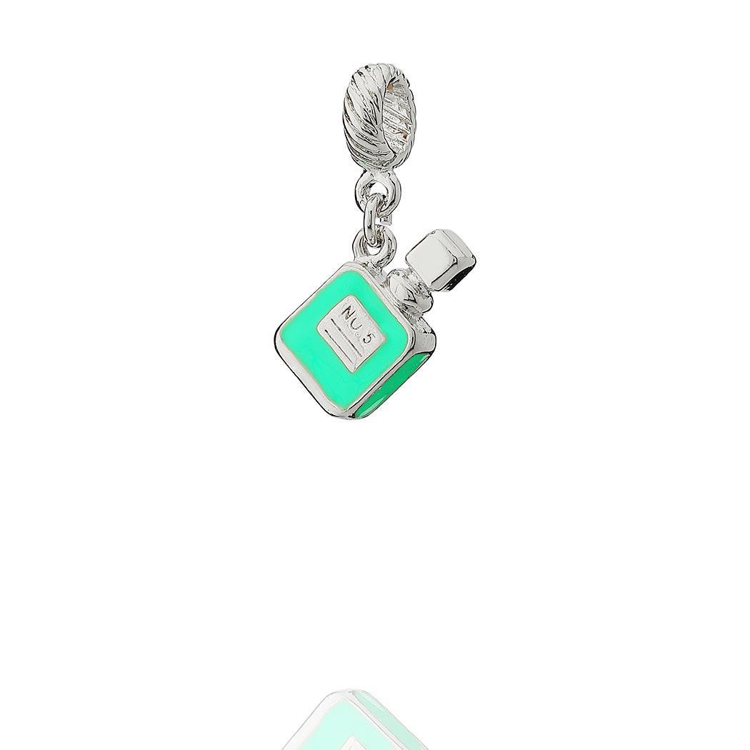 berloque perfume no. 5 verde