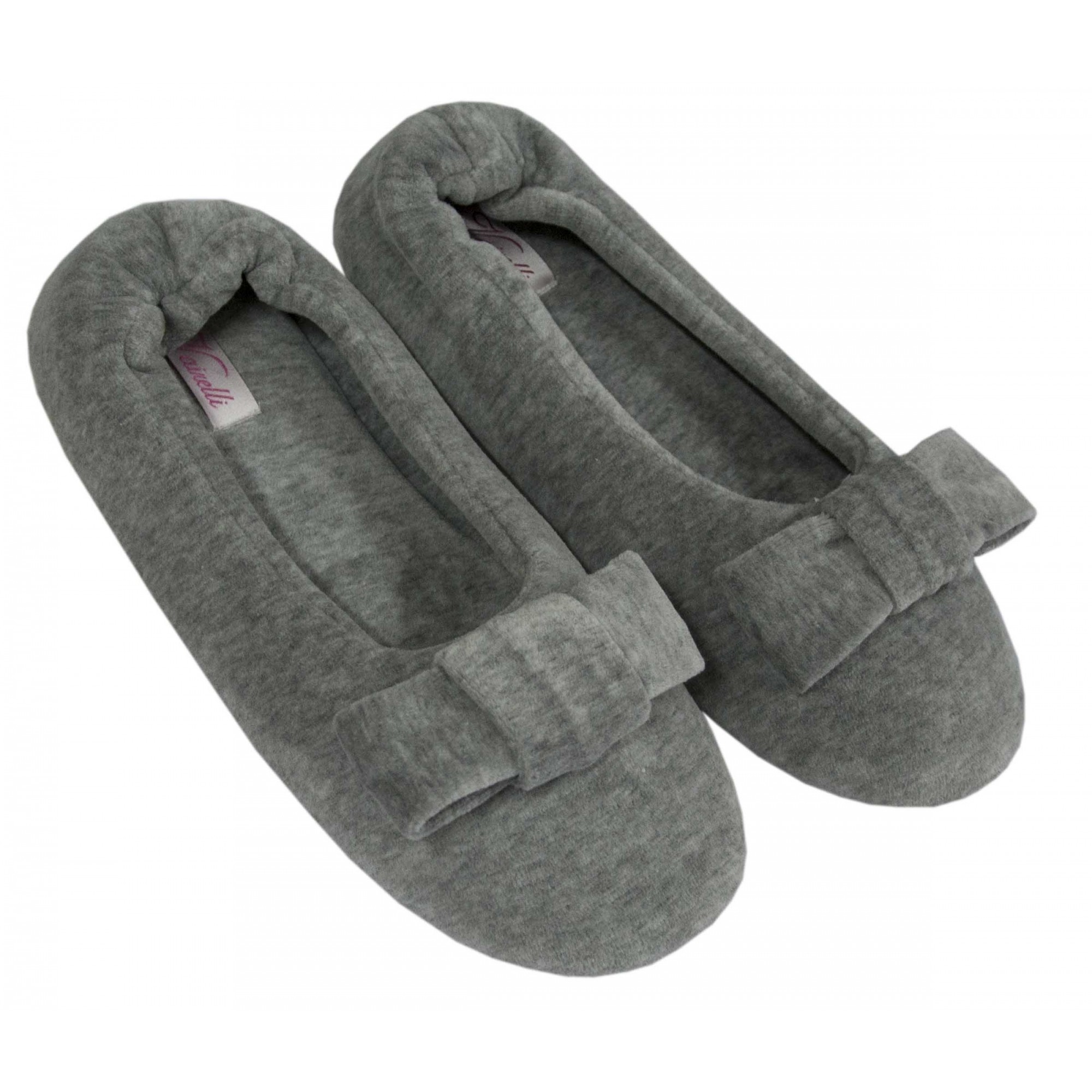 Sapatilha Feminina Vairelli Inverno em Plush SL Super Confortável