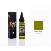 IRON WORKS VERDE OLIVA 30ML