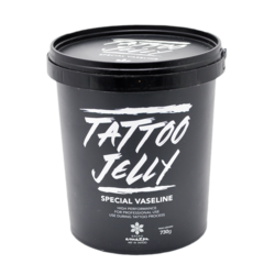 AMAZON TATTOO JELLY 730GR