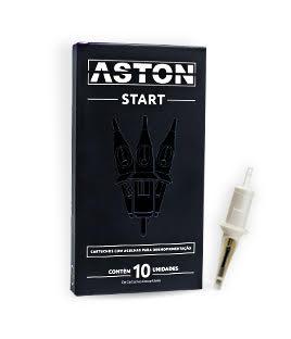 CARTUCHO ASTON START TRAÇO RL - 1009RL