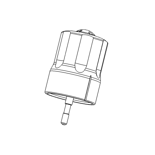 DRAGONFLY CAP N.03B - X2 CAP ASSY