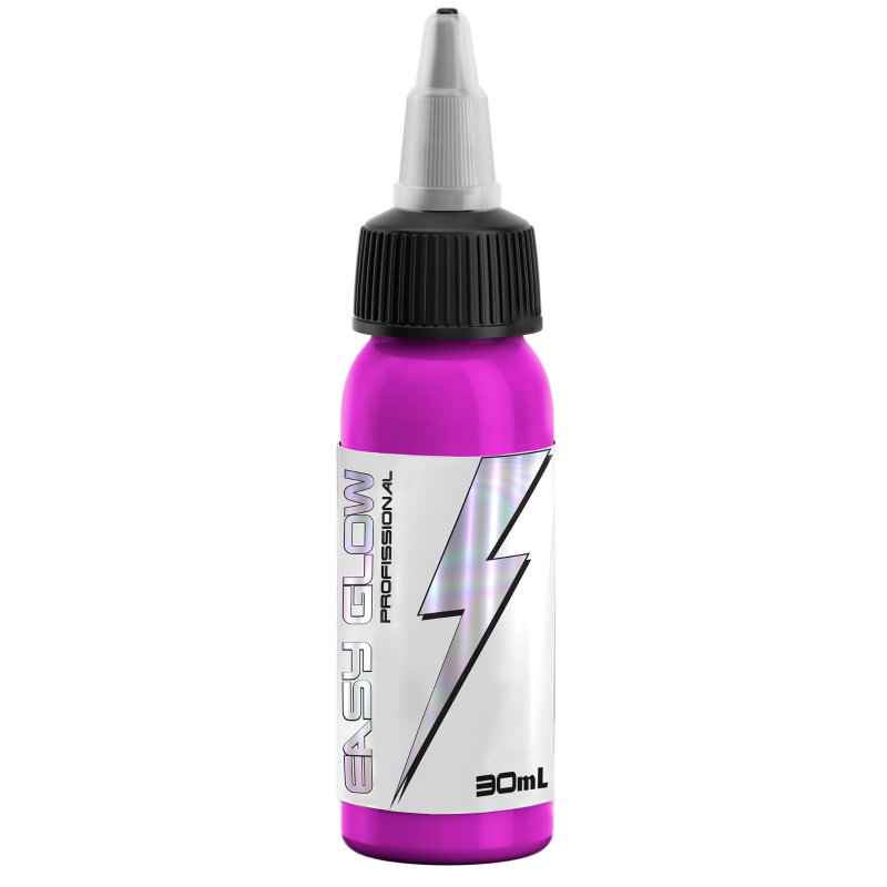 EASY GLOW ELECTRIC PINK 30ML