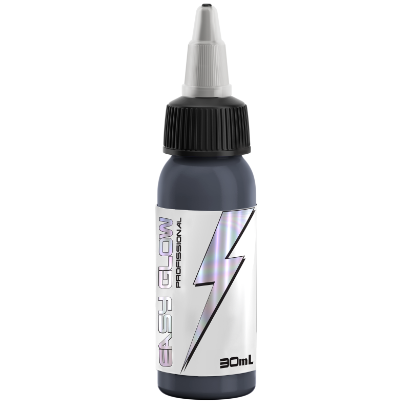 EASY GLOW STEEL GREY 30ML