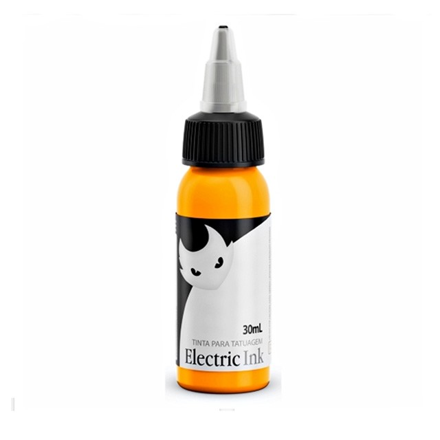 ELECTRIC AMARELO REAL 30ML
