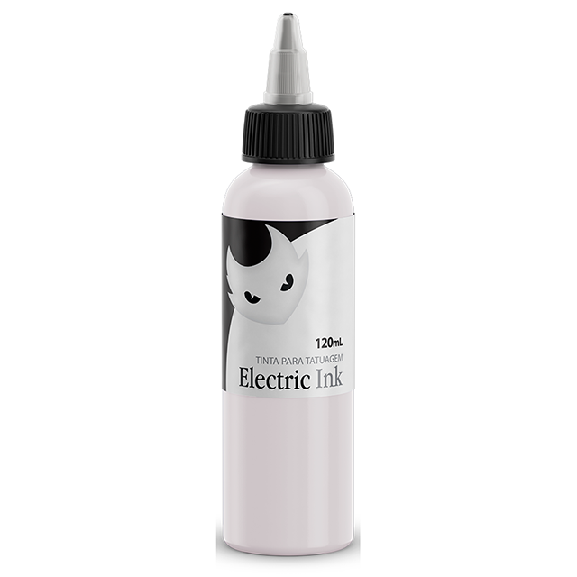 ELECTRIC BRANCO REAL 120ML