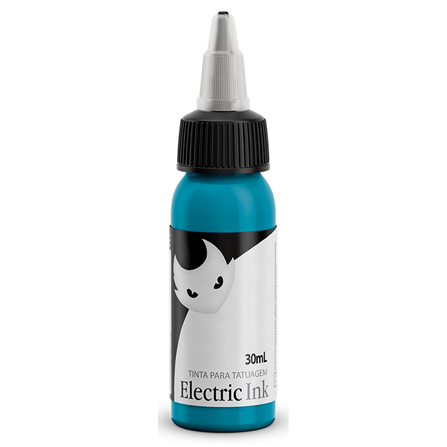 ELECTRIC CINZA AZULADO I 30ML