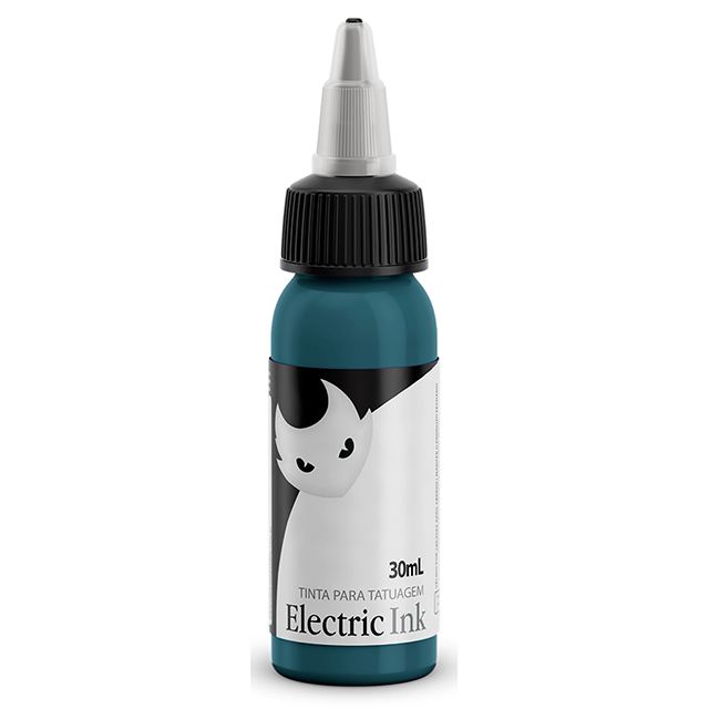 ELECTRIC CINZA AZULADO II 30ML