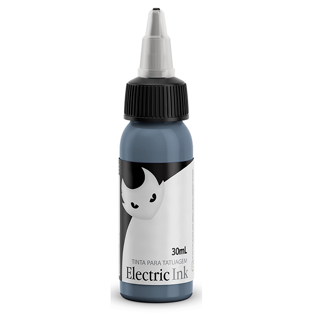 ELECTRIC CINZA NAVAL 30ML