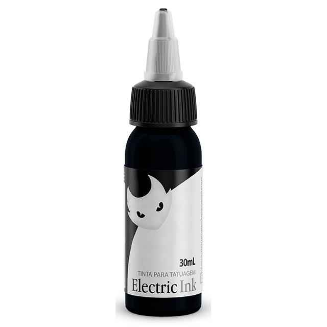 ELECTRIC PRETO MARFIM 30ML