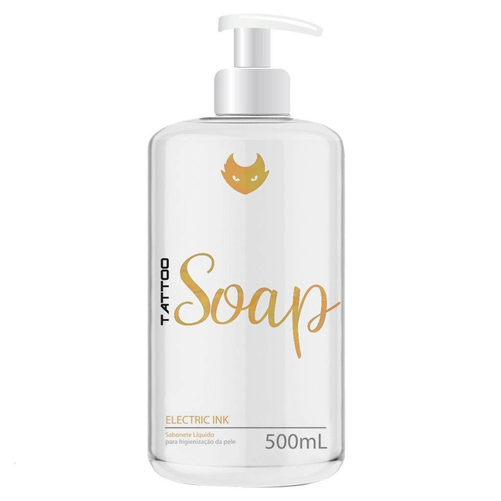 ELECTRIC SOAP 500ML
