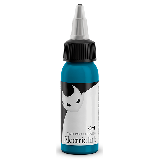 ELECTRIC TURQUESA 30ML