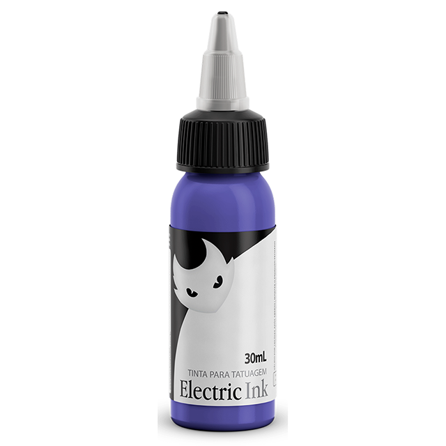 ELECTRIC UVA 30ML