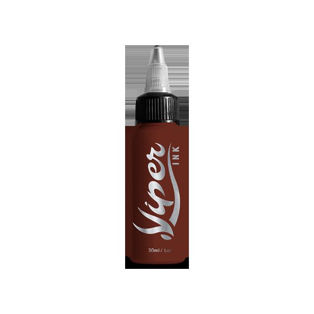 VIPER INK MARROM CLARO 30ML
