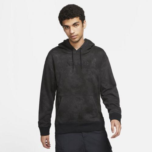 Moletom Nike SB HBR Hoodie Black