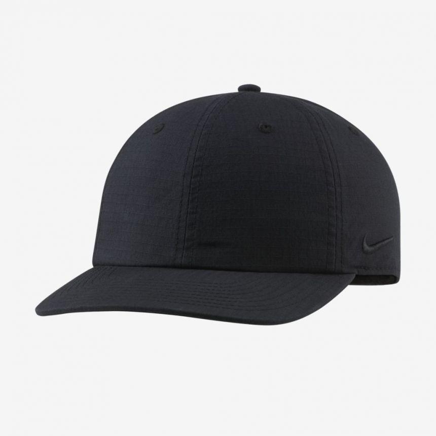 Boné Nike SB H86 FlatBill Black