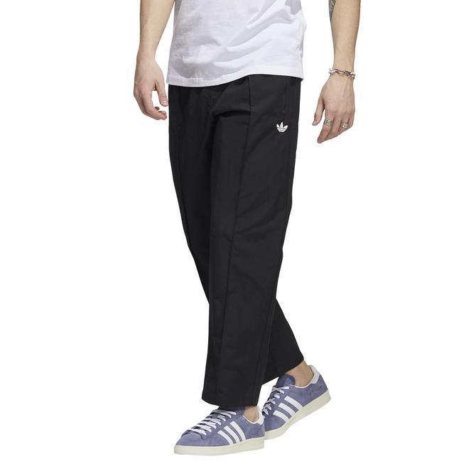 Calça Adidas Pintuck Preta