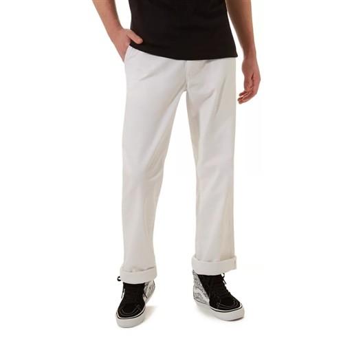Calça Vans x Baker Authentic Chino Pro Branca