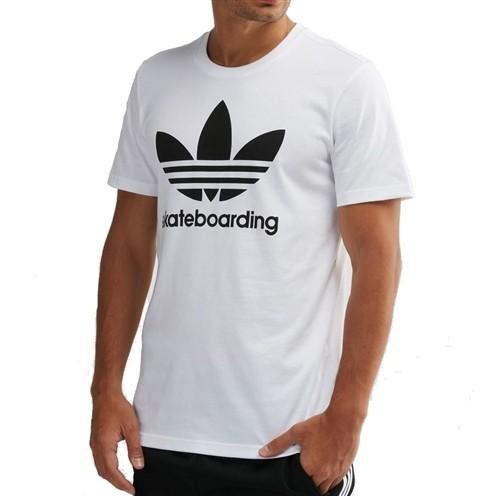 Camiseta Adidas Clima 3 Branca