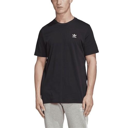 Camiseta Adidas Trefoil Essentials Preta
