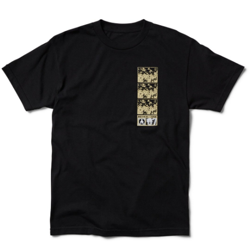 Camiseta DC Shoes x Arcade ShitFight SS