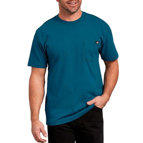 Camiseta Dickies Heavyweight Azul